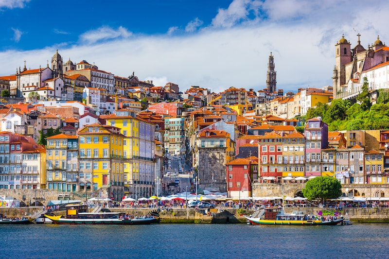 vacances au portugal Séjour au Portugal