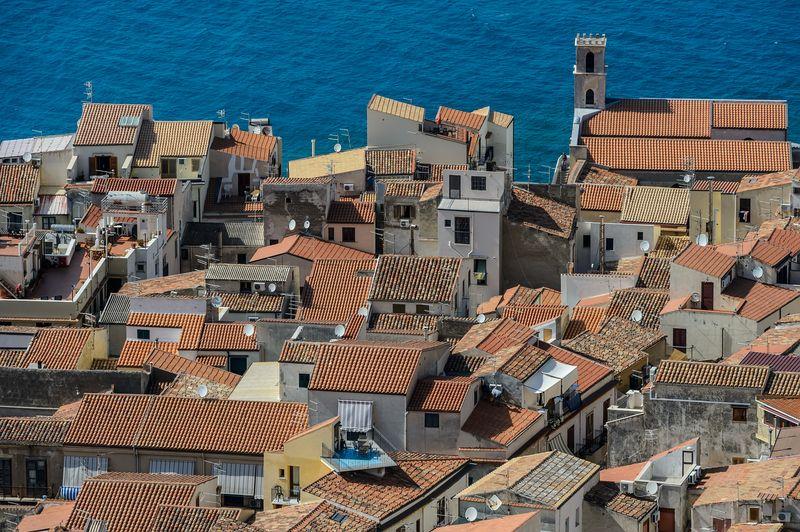 Voyage Sicile